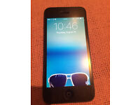 Iphone 5 16GB for sale ( in very good condition and unlocked)