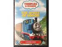 Thomas and Friends DVD