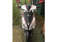 For sale 50cc moped