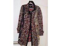 Stunning and Unusual Winter Coat for sale - Size Medium - £20 ONO - Collection Hove