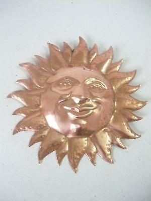 Sun Sun Decorative copper wall house furnishing 16 CM
