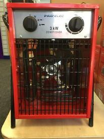 Pro-Elec Heater