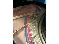 """Steinweg / Steinway Grand Piano 6""""8 Full restoration FREE UK DELIVERY"""