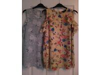 Maternity Clothing Bundle - sizes 8/10