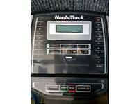 NordicTrack running machine