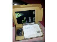 Talk talk hg520b modem router brand new