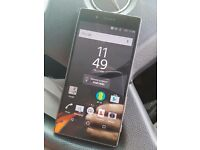 Sony z5 32gb black.