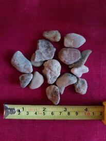 Gravel/pebbles for garden