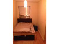 Nice Urgent 1 Medium size bedroom rent in a nice Wooden 3 bedroom flat