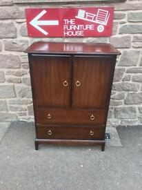 Stag Minstrel Tallboy *free furniture delivery*