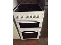 twin cavity cooker