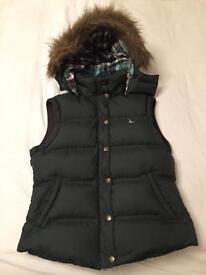 Size 10 Jack Wills Ladies Gilet