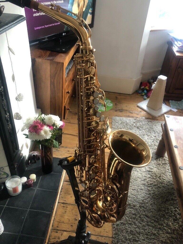 Evette buffet crampon Alto Saxophone | in Enfield, London | Gumtree