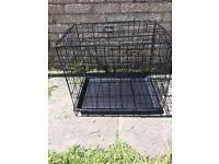 Animal cage