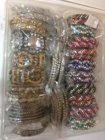 2.6 bracelet comes as pairs