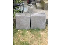 3 paving slabs free