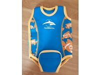Neoprene Baby Wetsuit by Konfidence