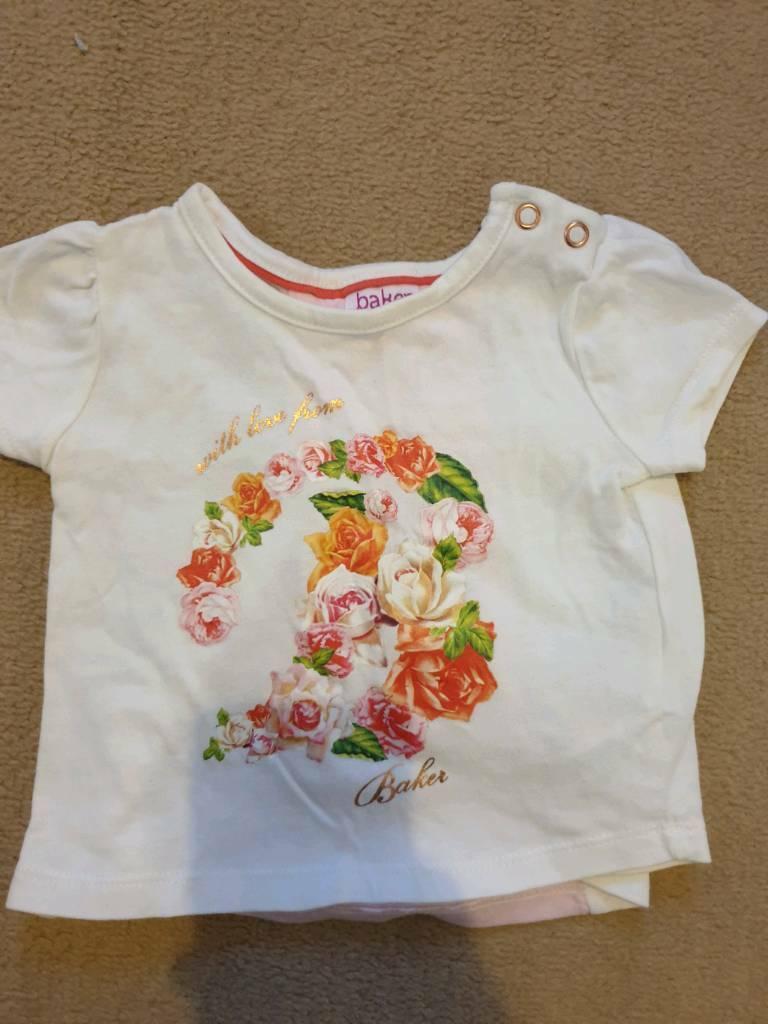 9a596b73303f 3-6 months clothes