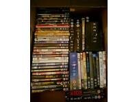 Dvds & Blu rays for Sale