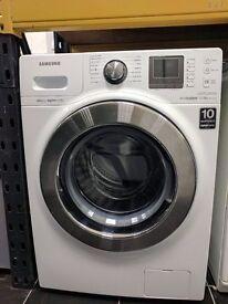 Samsung Washing Machine (12kg) (6 Month Warranty)