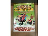 Carry on history boxset