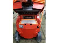 I sell hilti vc 20 um, a vacum cleener was used 2-3 times