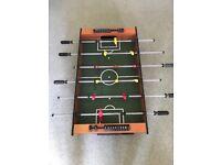 Desktop Table Football Table
