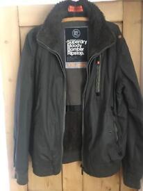 Super Dry Men's jacket