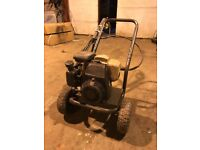 Honda/Karcher Petrol Engine Driven Power Washer