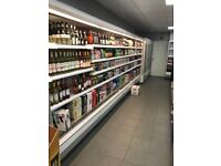 OFF LICENCE/CONVENIENCE STORE FOR SALE