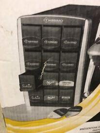 Tassimo Professional 12 Drawer pod holder