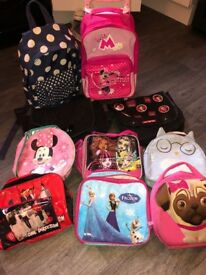 Bags lunch bags