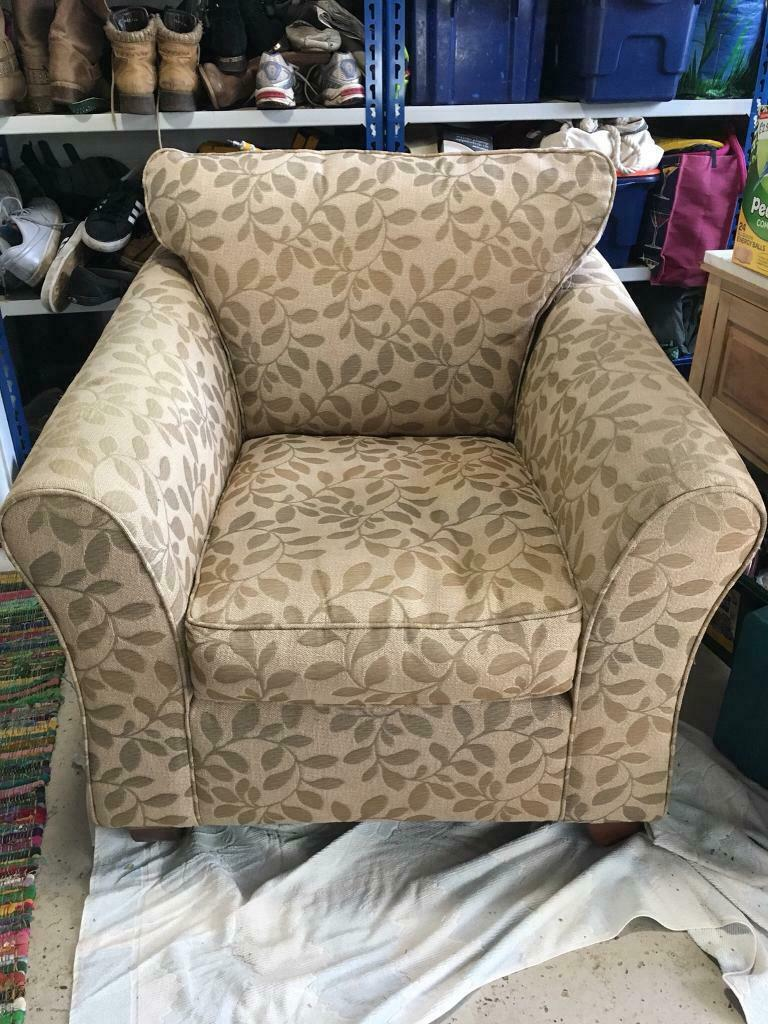 M&S Armchair | in Kings Heath, West Midlands | Gumtree