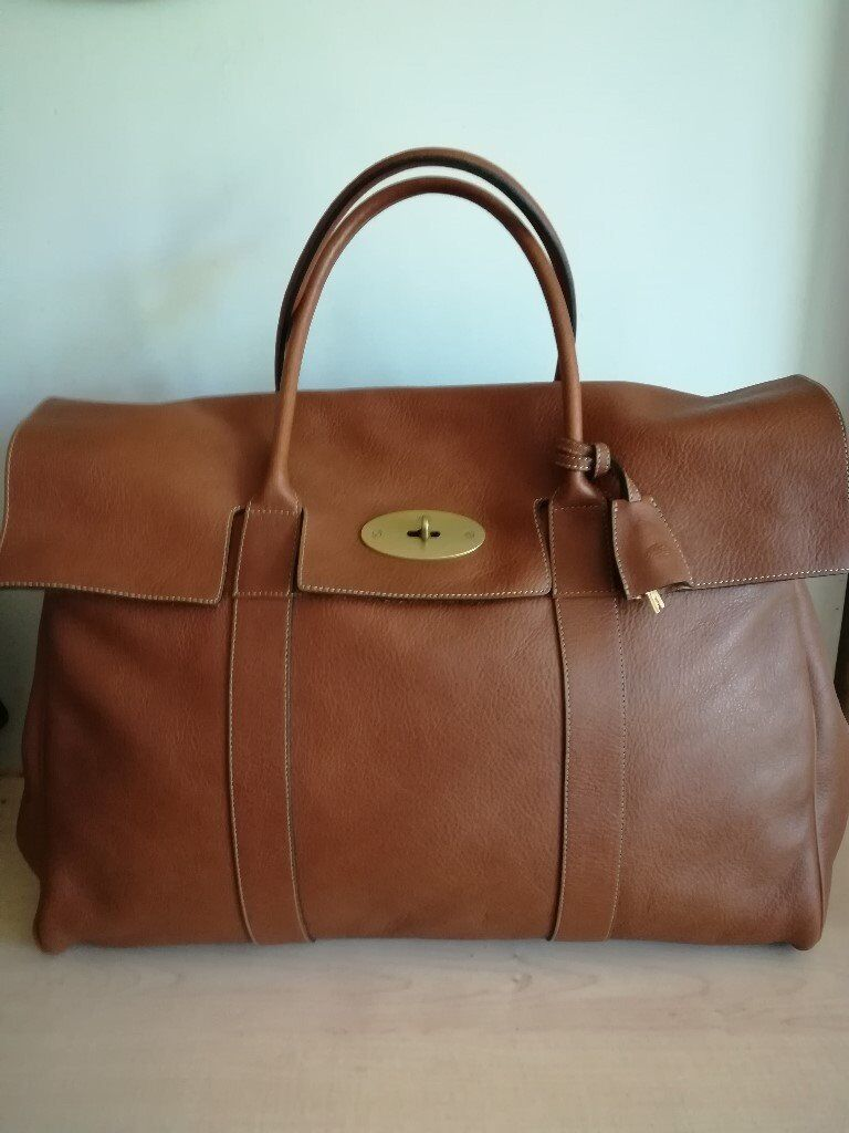 c23bf7219c Men s Mulberry Bayswater Holdall