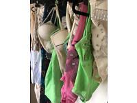 Ladies clothing lot. Boutique, Ibiza , dance wear, club wear, pole