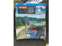Halfords Cycle Carrier