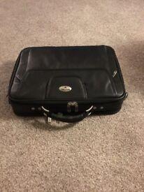 Antler laptop case