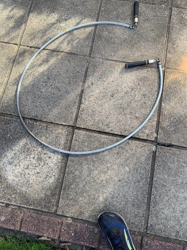 Cross Rope Jump In Harrow London Gumtree Body Sculpture Skip