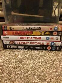 Film bundle