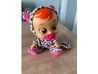 Cry Babies Lea doll