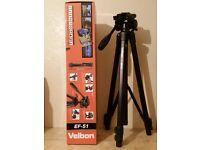 Tripod ** Velbon EF-51 *** Like New *** Great Condition ***