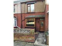 2 bedroom house church lane Ferryhill