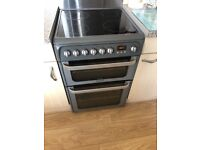 HOOTPOINT COOKER SUPERB CONDITION
