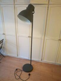 Floor Lamp (Dark Grey)