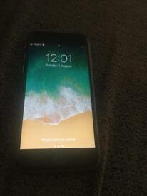 Apple iPhone 6 on o2 64gb no box just charger