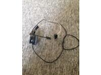 Xbox 360 headset for sale!
