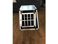 Dog crate/box *NEW*