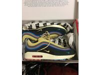 Sean Wotherspoon AM 1/97