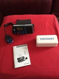 Navtec navigation aids in case