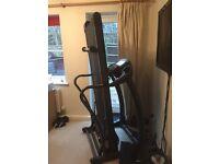 Horizon-Elite 507 Folding Treadmill